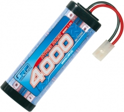 Hyper Pack 4000 mAh 7,2V NiMH Stickpack