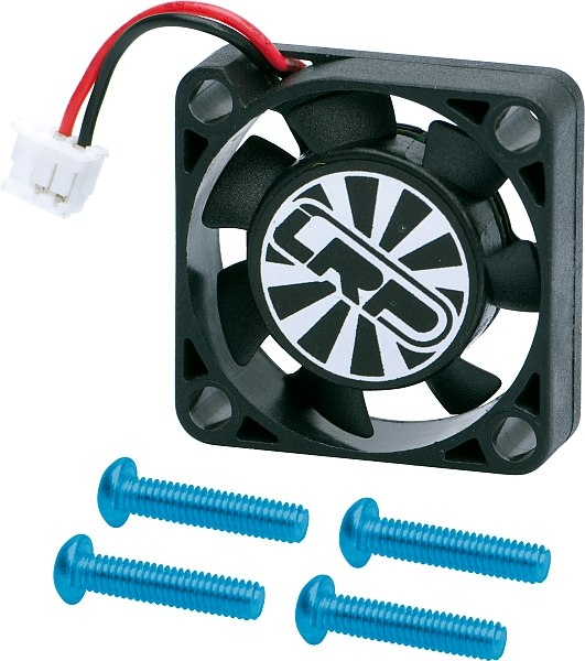Náhľad produktu - LRP - ventilátor pre regulátory SXX série (náhrada za L82511)