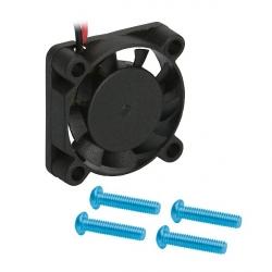 LRP - ventilátor pre regulátory SXX série (náhrada za L82511)
