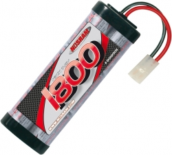 LRP - Sport-Pack 7,2 V 1800mAh NiMH Stickpack