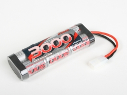Nosram Power pack 3000 mAh 7,2 V NiMH StickPack