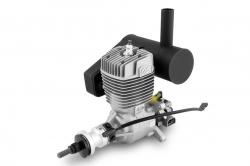 OS MAX GT-33 Schalldämpfer einschließlich E-5030