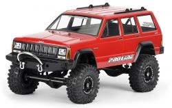 Náhled produktu - Karoserie čirá 1992 Jeep Cherokee