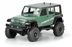Karoserie čirá Jeep Wrangler Unlimited Rubicon