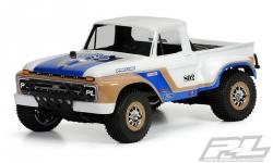 Produkt anzeigen - Karoserie čirá 1966 Ford F-150