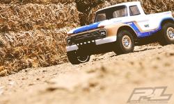 Karoserie čirá 1966 Ford F-150