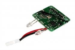 Micro Q4 - přijímač