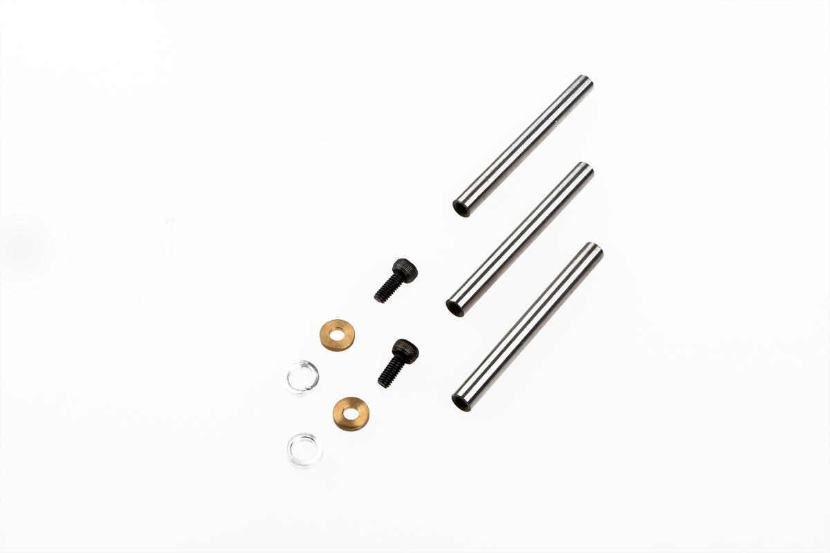 Náhľad produktu - Griffin 450 - Sada příčné hřídele 4mm