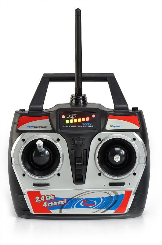 View Product - Straton - vysílač (Mod 1)