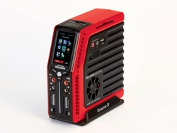 View Product - GRAUPNER - POLARON AC / DC Charging (red version)