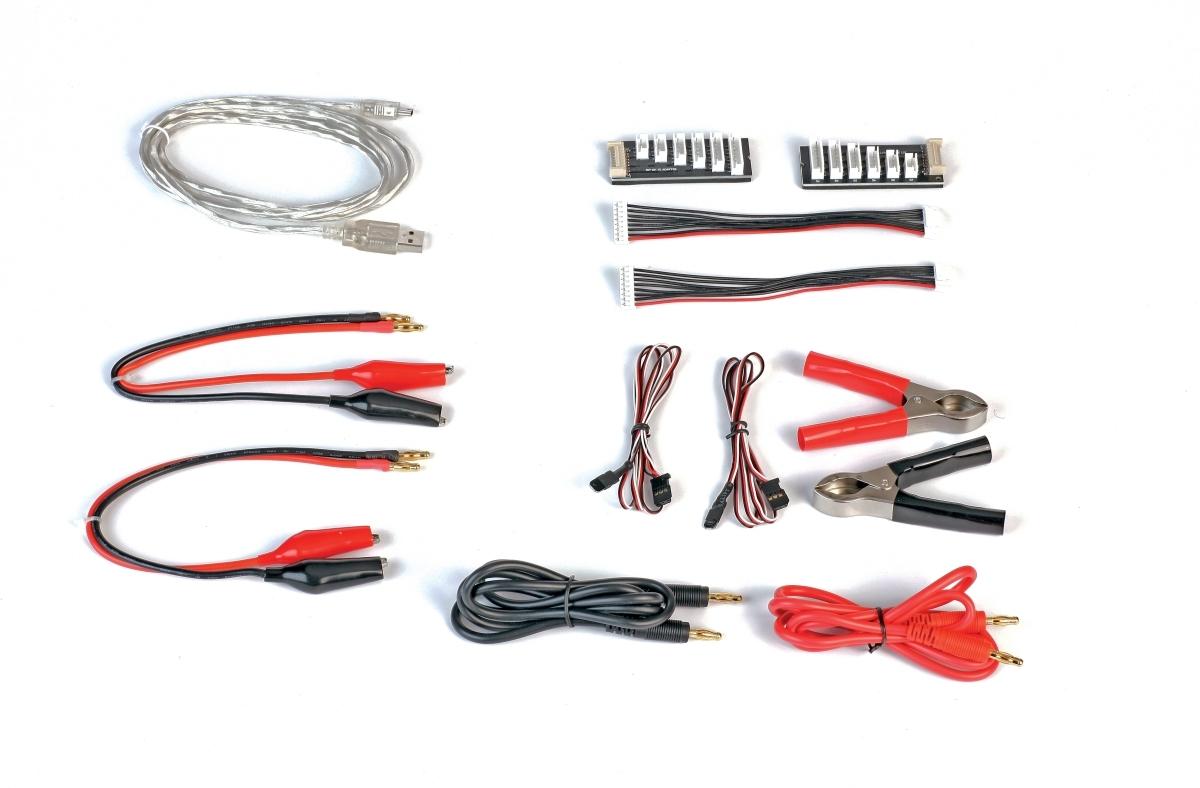 POLARON PRO nabiječ (červená verze) - 500W