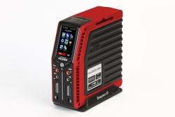View Product - GRAUPNER - POLARON PRO - Charger (Red Version)
