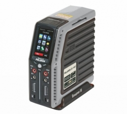 View Product - POLARON EX 1400W Charger (Silver)