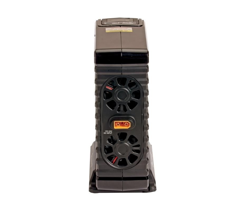 POLARON EX 1400W nabiječ (černá verze)