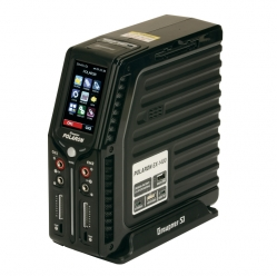 View Product - POLARON EX 1400W Charger (Black)