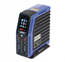 View Product - POLARON EX 1400W Charger (Blue)