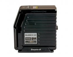 POLARON EX 1400W Charger (Blue)