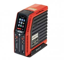 View Product - POLARON EX 1400W Charger (Red)