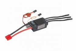 Brushless control + Telemetrie T 120, Opto G6