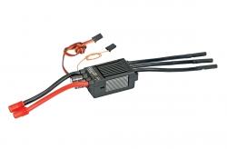 Náhled produktu - Graupner - Brushless control + Telemetrie T 160, Opto G6
