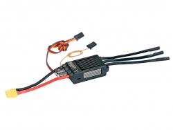 Produkt anzeigen - Graupner - Brushless control + Telemetrie T 60 HV, G3,5