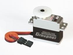 View Product - Graupner HBM 690 BB MG HiVolt DIGITAL