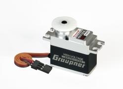 Náhled produktu - Graupner HCM 870 BB MG HiVolt DIGITAL