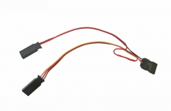 Servo USB programovací kabel