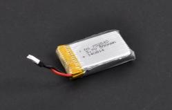ND Spyrit - 3,7V akumulátor 500mAh