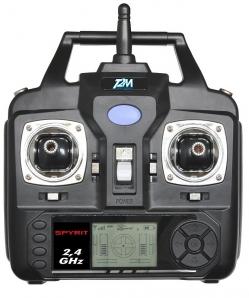 Spyrit RTF 2,4GHz s kamerou mód 2