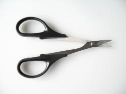Nůžky na lexan - zahnuté