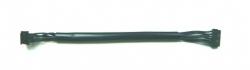 Produkt anzeigen - Senzorový kabel černý, HighFlex 100mm
