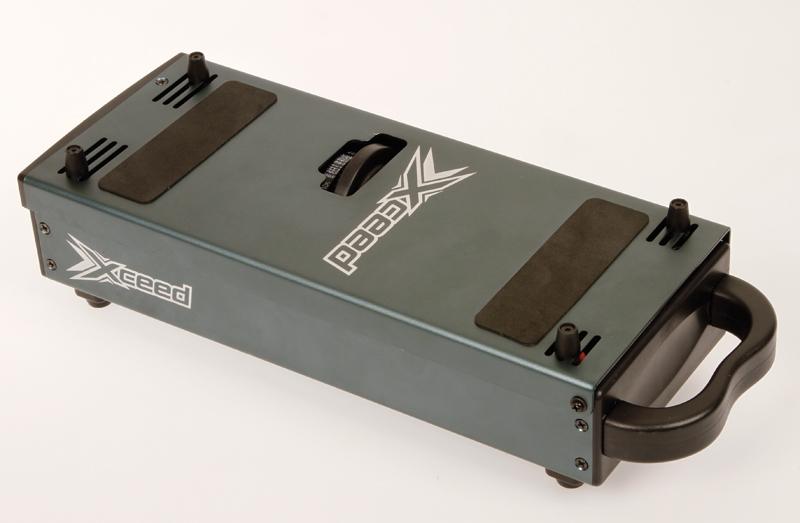 XCEED - powerstart startovací box Offroad