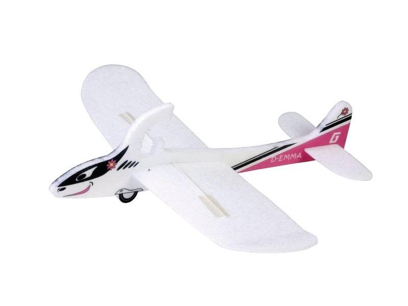 Vector Plane Emma - kompletní set