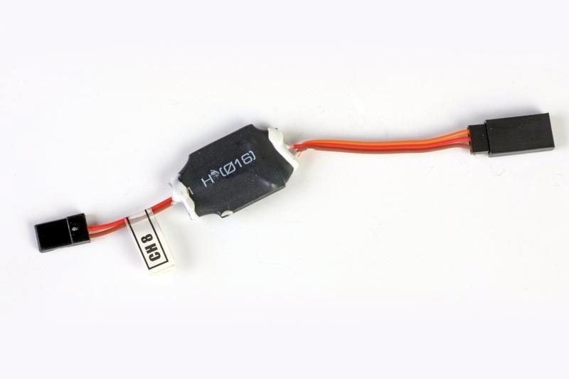 View Product - Ovladač LED světel - Husky 1800S