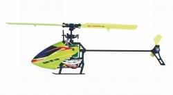 Micro vrtulník Heim 3D 100 HoTT s MZ-12