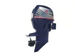 G-Drive Outboard Drive