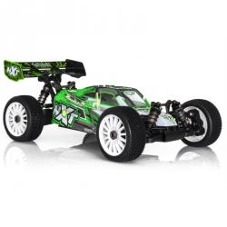 1:8 Buggy Spirit NXT Brushless XTREM 4WD RTR