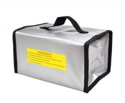 Bezpečnostní obal, r. 215×155×115 mm