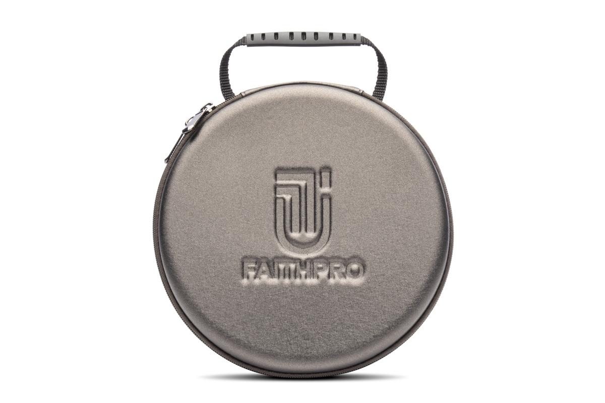 Náhled produktu - Tello: Skořepinový box s ochrannými oblouky