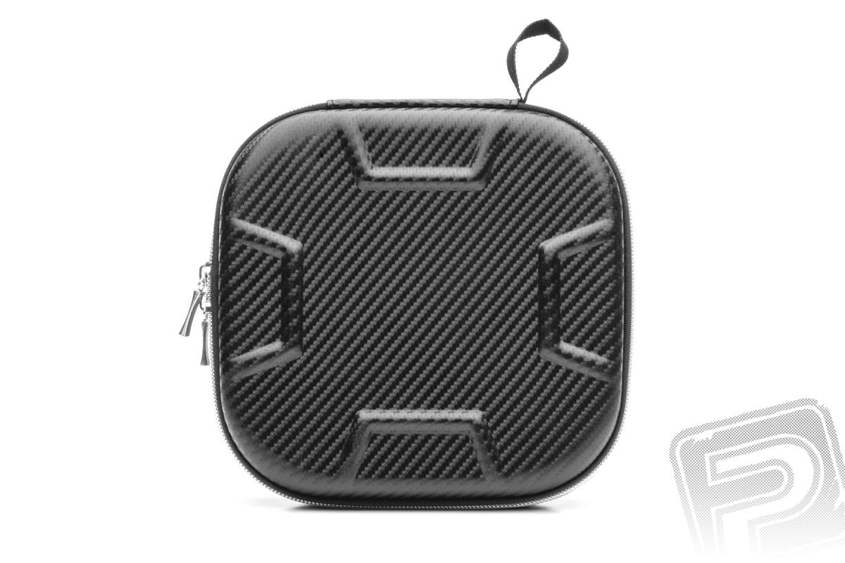 Náhled produktu - Tello: Skořepinový uhlíkový box s ochrannými oblouky