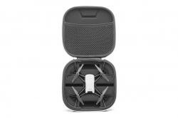 Tello: Skořepinový uhlíkový box s ochrannými oblouky