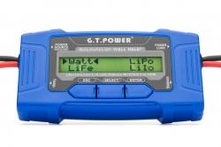 Multifunctional Wattmeter 100A