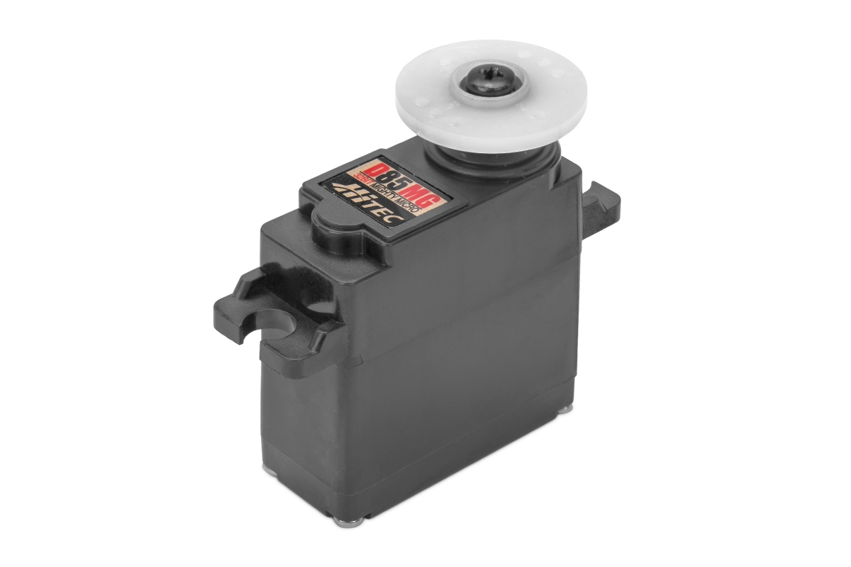 D85MG silné digi mikroservo (4,3kg)