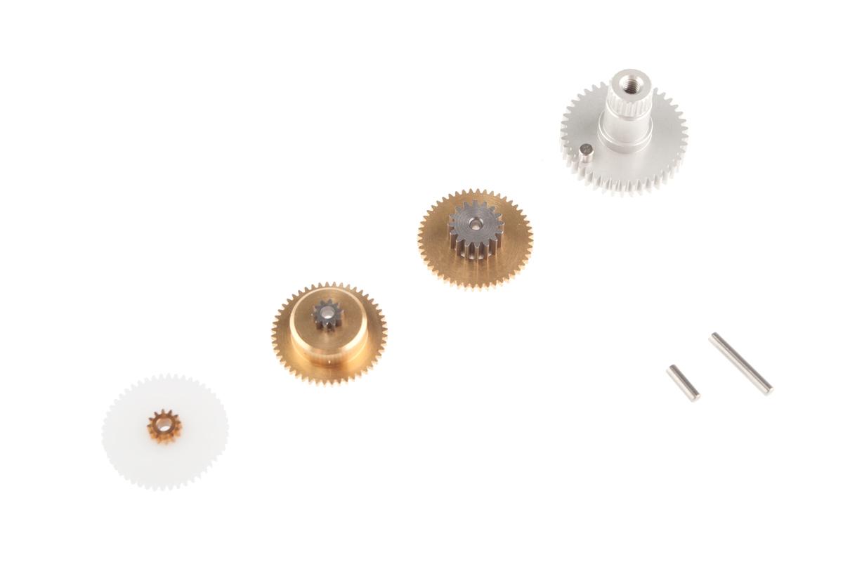 5305 Převody serva 5646WP/HS-646WP