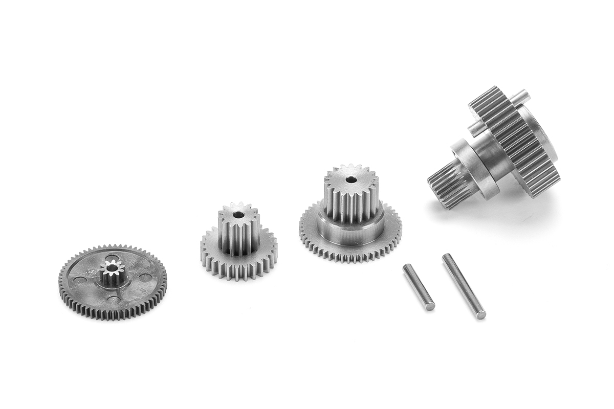 Náhľad produktu - 5373 Titánové prevody HS-8360TH/D940/D941