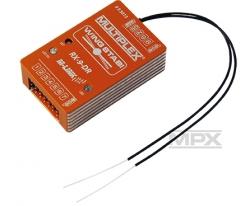 Náhľad produktu - Prijímač WINGSTABI-RX-9-DR M-LINK