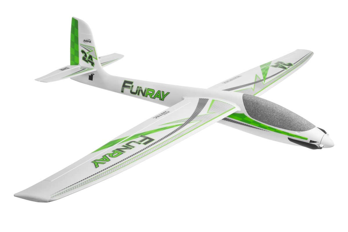 View Product - FUNRAY 2000mm (Kit)