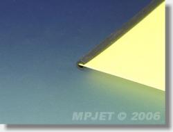 Náhled produktu - Lemovka kruhová 3,5×1,7 mm, délka 2 m