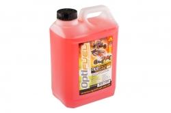 Optimix RACE 25% 2,5l palivo pro CAR (v ceně SPD 12,84 kč/L)